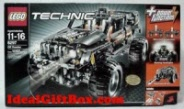 LEGO TECHNIC Off Roader 8297